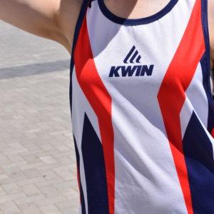 Kwin Running Kit