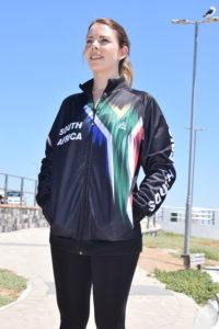 Kwin Tracksuit Jacket