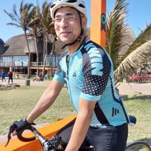 Kwin Cycling Top