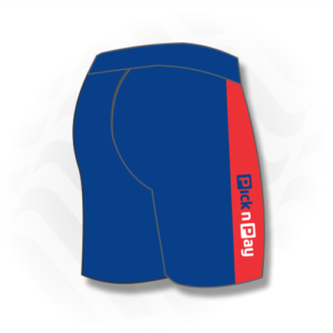 Compression Shorts M/F Cut