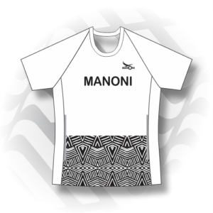 Training T-shirt  M/F Cut