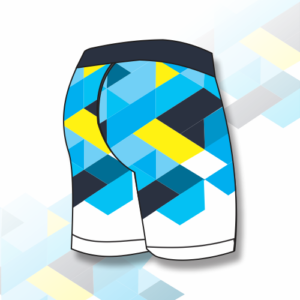 RZ Funky Compression Shorts M/F