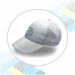 Run Zone Funky Club Cap