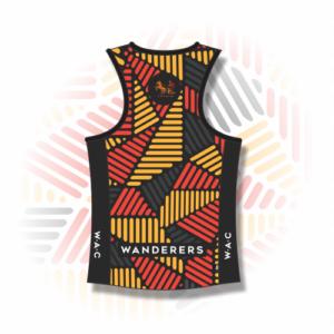 Male Running Vest