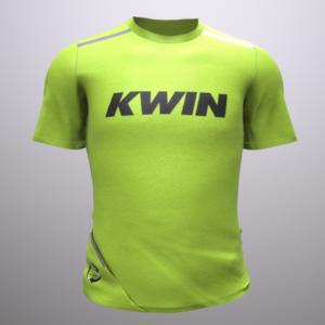 Kwin Reflective T-shirt