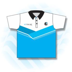 007 Male Golfer
