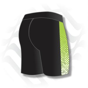 Compression Shorts M/F Cut