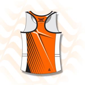 Female Race Back Vest