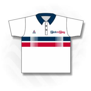 Golf Shirt M/F Cut