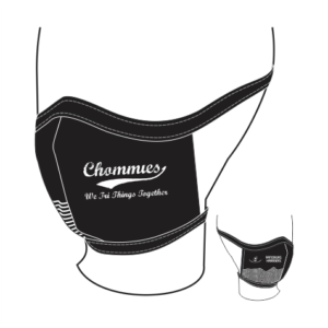 Randburg Harriers Chommies Mask