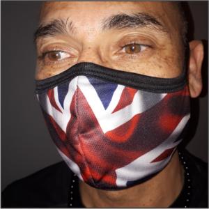 Printed Mask – Jack