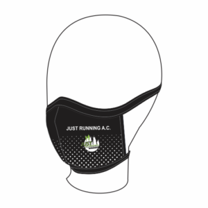 Just Running AC Mask