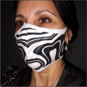 Printed Mask – L. Mono