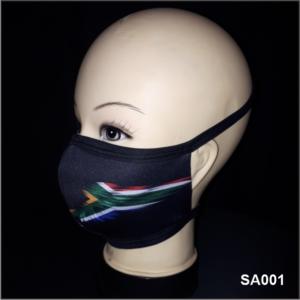 Printed Mask – SA