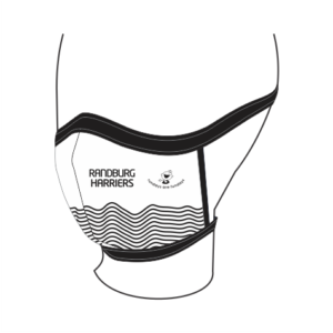 Randburg Harriers Mask