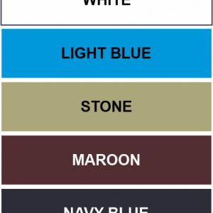 Medical Jumpsuits Plain Colours