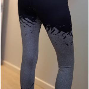RWFL Athleisure Leggings – Ladies Full Length