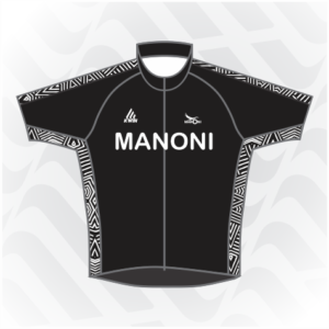 Classic Cycle Jersey