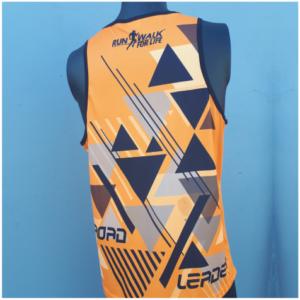 RWFL Road Leader Vest