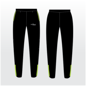 Run Walk For Life Track Pants