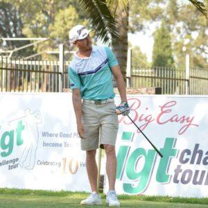 KWIN Golfer