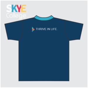 Skye Kids Golfer Two