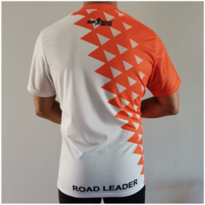 RWFL Road Leader T-Shirt