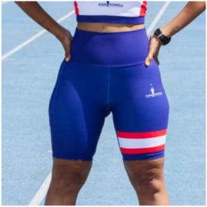 Compression Shorts Female