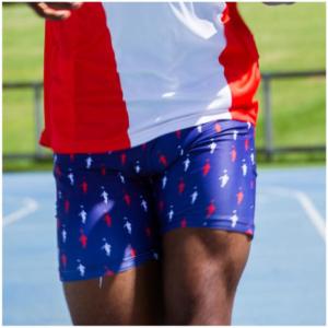Compression Shorts Male
