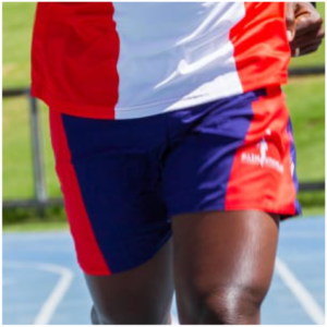 Male Running Shorts