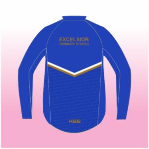 Female Grade.7 2021 Jackets – Adult